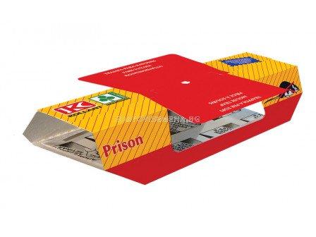 Леплив капан за гризачи - Glue rod trap