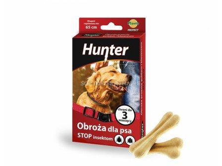 Нашийник за кучета срещу ектопаразити - Dog collar against ectoparasites