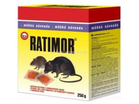 Ратимор (Ratimor) - paste