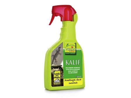 Репелент срещу гущери (Verde vivo)