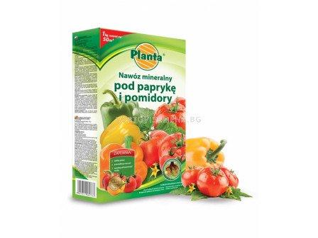 Тор за домати и пипер Planta