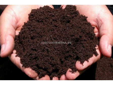 Универсален торфено-почвен субстрат