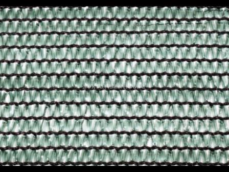 Плантина засенчваща мрежа 60% зелена 85 g/m2 - 1