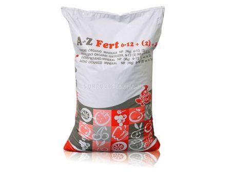 А-Z Ферт 6-12 + 2 Mg – A-Z Fert 6-12 + 2 Mg