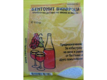 Бентонит винарски