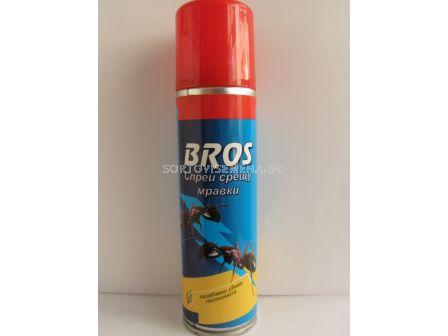 Брос спрей против мравки