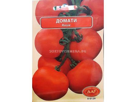 Семена Домати Миляна - Tomato Milyana