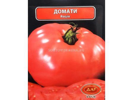 Семена Домати Розов Гигант - Tomato Rozov Gigant