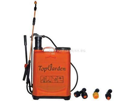 Градинска пръскачка Top Garden 16 л