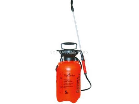 Градинска пръскачка Top Garden 5л, 8 л - Garden sprayer Top Garden 5л, 8 л