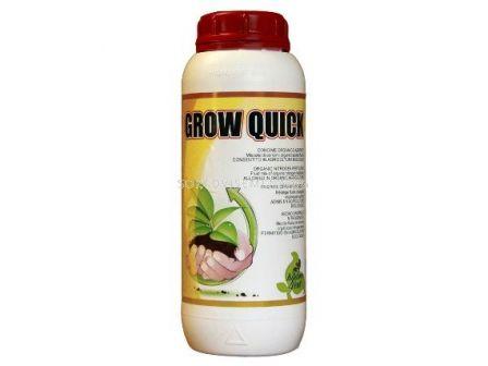 Гроу Куик - Grow Quick - 1