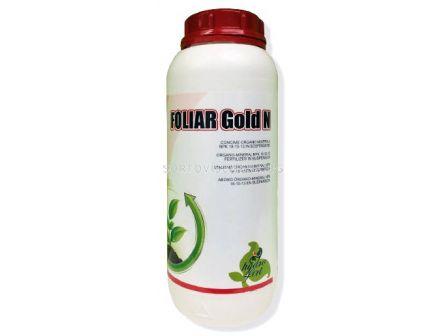 Фолиар Голд N - Foliar Gold N