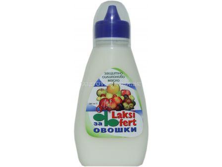 Защитно силиконово масло. Аграра ООД