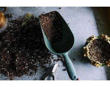 Бъдете внимателни с тези добавки към почвата
