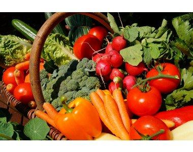 Течни торове за зеленчуци