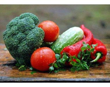 Стимулирайте зеленчуците с подхранващи препарати